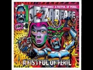 Czarface - Level Electric 1